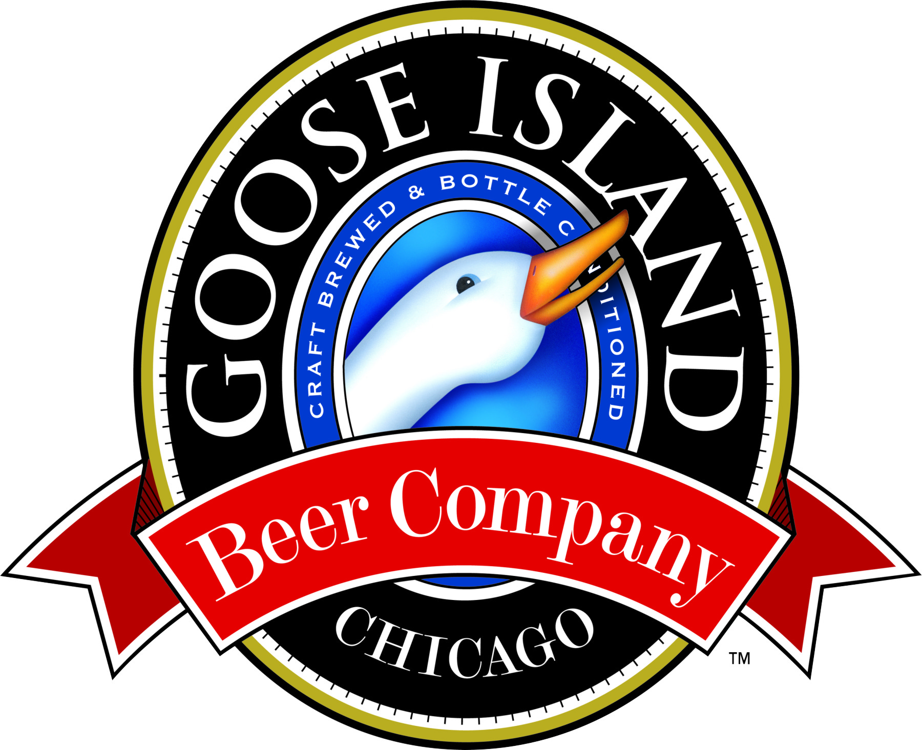 Image result for Goose Island Beer Company