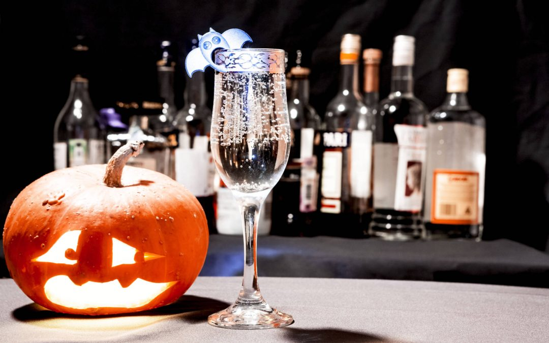 Halloween Cocktail Ideas