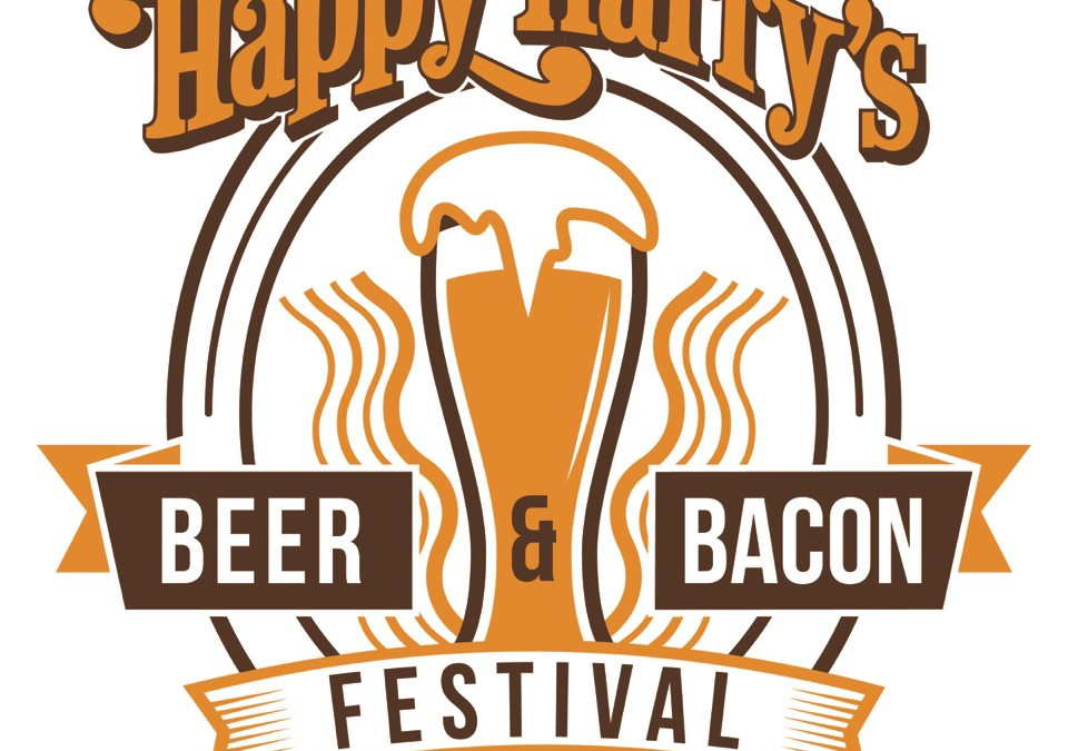 Happy Harry's Beer and Bacon Festival 2016