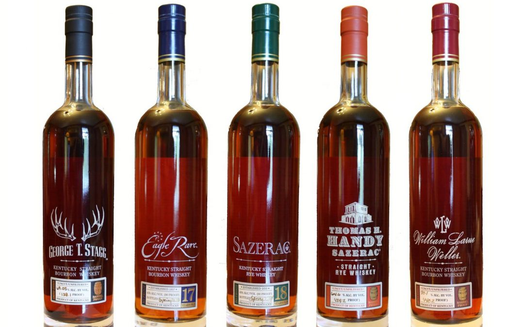 ALTERNATIVES TO HIGHLY ALLOCATED BOURBON & RYE – BUYING GUIDE