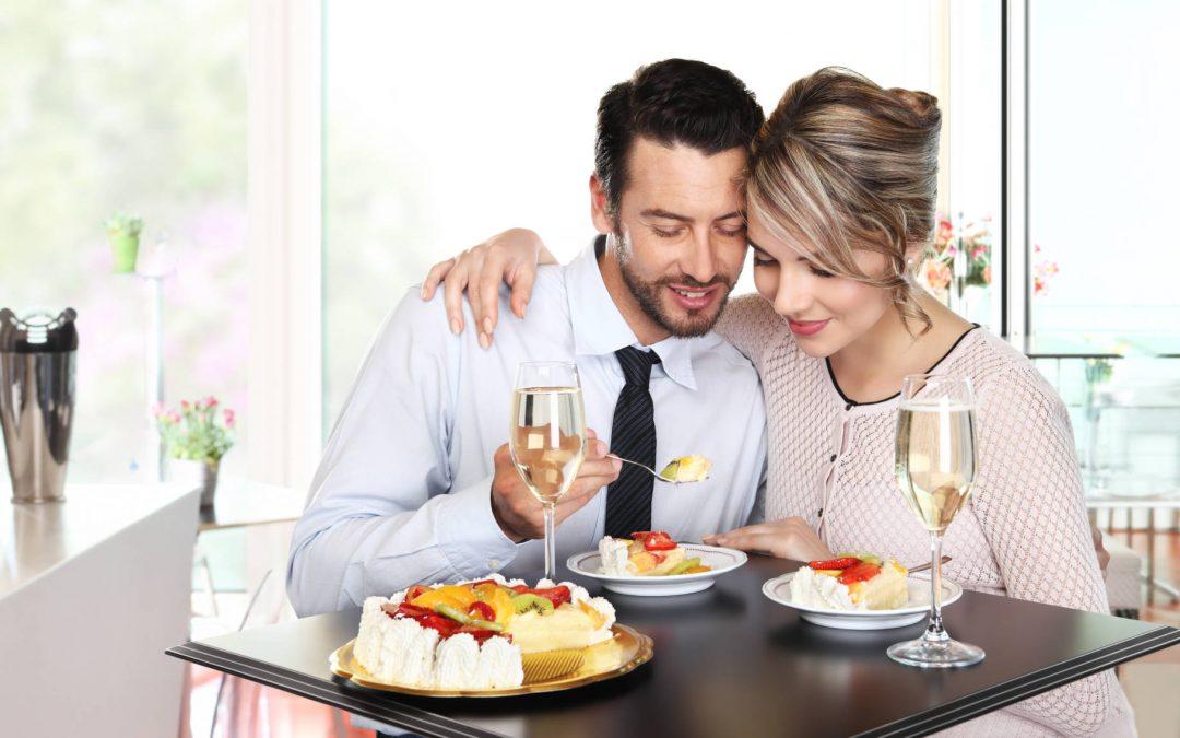 Valentine's Day Wine Pairings