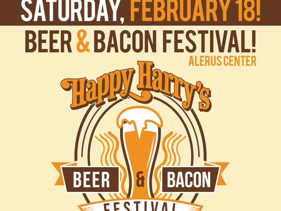 Happy Harry's Beer and Bacon Festival 2017