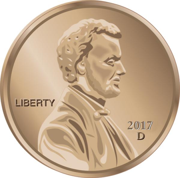 american penny 2017 - photo #6