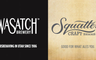 Squatters and Wasatch – Utah Brewer's Co-Op