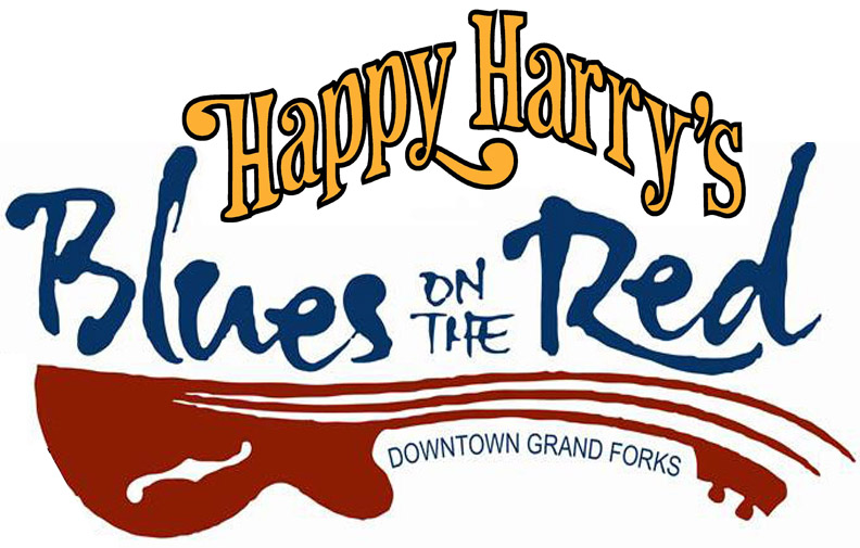 Happy Harry's Blues on the Red