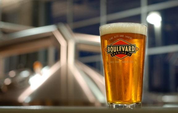 Boulevard Brewing Company