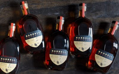 Barrell Bourbon and Spirits