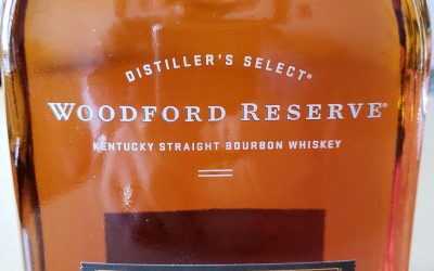 Woodford Reserve Happy Harry's Batch #1