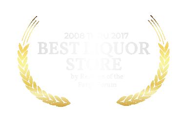 Welcome | Happy Harry's Bottle Shop