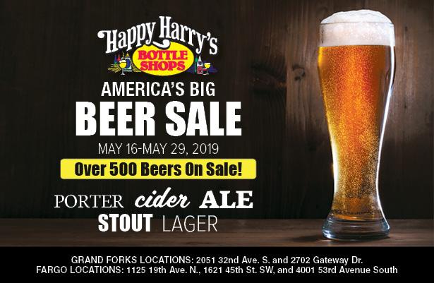 America's Big Beer Sale