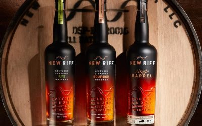 New Riff Distilling – NOW AVAILABLE!