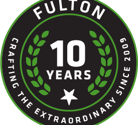 Fulton Brewing – Beer of the Month – April 2021